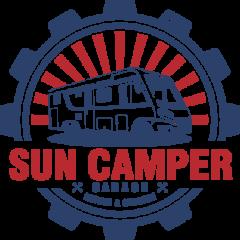 Sun Camper Garage – Vermietung